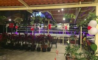 7 Hills Garden Restaurant