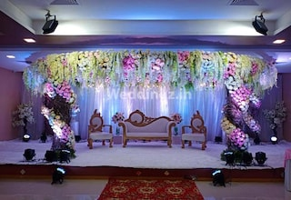 De Grandeur Hotel and Banquets | Birthday Party Halls in Mumbai