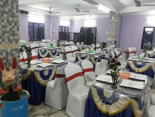 Vrindavan Arcade | Corporate Events & Cocktail Party Venue Hall in Mourigram, Howrah