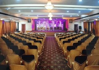 Lokmanya Club House