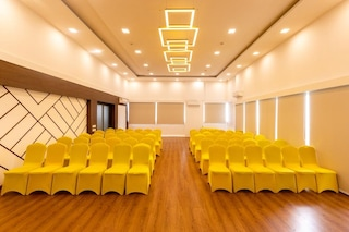 3 by OYO Nami Residency | Banquet Halls in Ellis Bridge, Ahmedabad