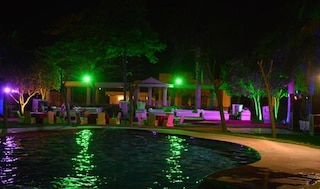 Saras Garden Resort And Banquet | Wedding Resorts in Mukhmelpur, Delhi