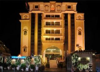 Hotel Maharaja Regency | Banquet Halls in Gurdev Nagar, Ludhiana