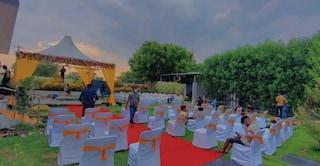 Tree House Farm | Outdoor Villa & Farm House Wedding in Hyderabad