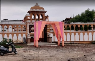 Ashoka Palace | Wedding Halls & Lawns in Shobhagpura, Udaipur