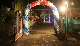Seasons Heritage Marriage Garden