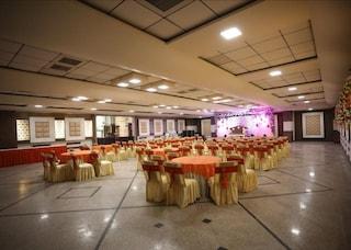 Bhagyaraj Palace | Wedding Hotels in Shastri Nagar, Kanpur