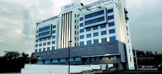 Hotel Daspalla | Luxury Wedding Halls & Hotels in Jubilee Hills, Hyderabad