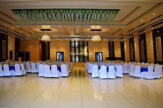 Swarn Mahal | Corporate Events & Cocktail Party Venue Hall in Khatipura, Jaipur