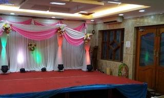 Sri Kamatchi Mahal | Birthday Party Halls in Mangadu, Chennai