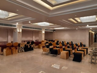 Celebrations Rooms and Banquets | Wedding Hotels in Alambagh, Lucknow