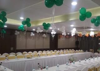 St. Laurn Business Hotels | Banquet & Function Halls in Koregaon Park, Pune