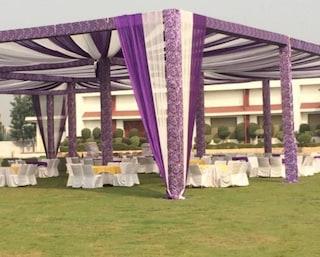 PKS Farms Marriage Palace | Party Plots in Sanaur, Patiala