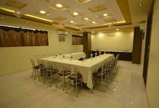 Hotel A.R. Excellency | Small Wedding Venues & Birthday Party Halls in Chopasni Road, Jodhpur