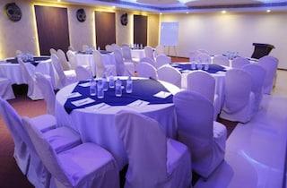 The Aures | Birthday Party Halls in New Usmanpura, Aurangabad