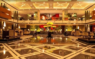 The Leela Ambience | Luxury Wedding Halls & Hotels in Sector 24, Gurugram