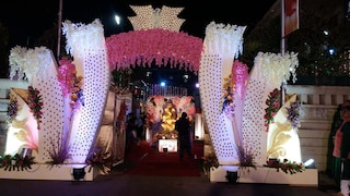 Space Circle | Wedding Halls & Lawns in Rajarhat, Kolkata