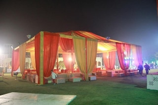 SS Grand Party Lawn And Banquet