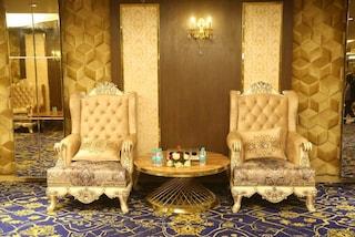 Hotel Harmony Inn | Banquet Halls in Garh Road, Meerut
