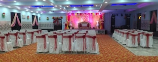 Diamond Galaxy Party Lawn | Birthday Party Halls in Jarauli, Kanpur