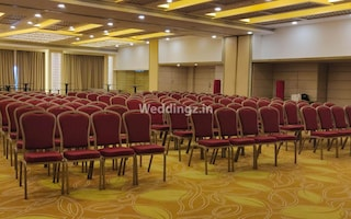 The Fern Residency | Corporate Events & Cocktail Party Venue Hall in Bhosari, Pune