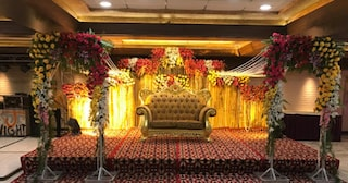 Rangoli | Corporate Events & Cocktail Party Venue Hall in Shastri Nagar, Kanpur