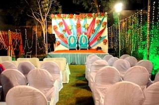 Ritu Venue Marriage Garden | Wedding Venues & Marriage Halls in Khema Ka Kuwa, Jodhpur