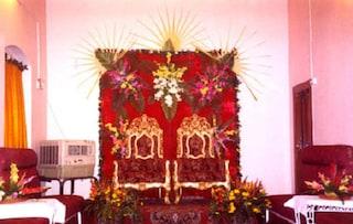 Utsav Marriage House