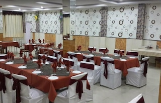 Sagar Family Garden Restaurant | Corporate Events & Cocktail Party Venue Hall in Koradi Road, Nagpur