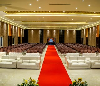 Minakshi conventions | Corporate Events & Cocktail Party Venue Hall in Marripalem, Visakhapatnam