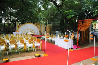 Bungalow 7   Party Plots in Frazer Town, Bangalore
