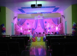 Sai Latha Mini Function Hall | Party Halls and Function Halls in Chilkalguda, Hyderabad