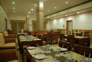 Meenal A Boutique Hotel | Terrace Banquets & Party Halls in Ashok Nagar, Bangalore