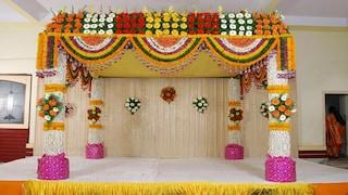 Santhosh Mahal Kalyana Mandapam