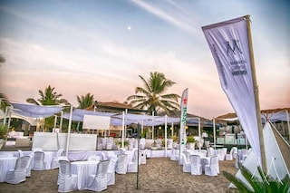 Marbela Beach Resort | Banquet Halls in Morjim, Goa
