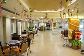 Hotel Aroma | Wedding Halls & Lawns inSector 22, Chandigarh