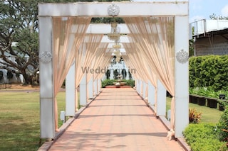 Princess Green | Party Plots in Palace Grounds, Bangalore