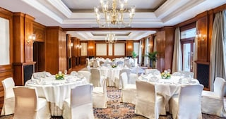 Wildflower Hall | Destination Wedding venues in Shimla