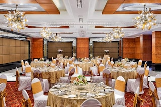 Taj Club House | Wedding Hotels in Royapettah, Chennai