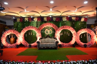 Bakde Celebration | Banquet Halls in Manewada Road, Nagpur