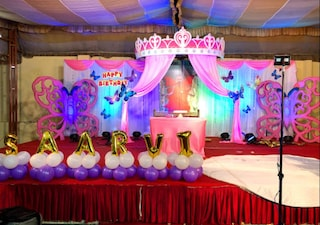 Sri Sai Garden Function Hall | Kalyana Mantapa and Convention Hall in Madhapur, Hyderabad