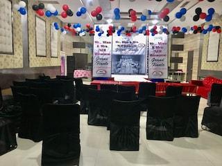 Amantran Banquet   Birthday Party Halls in Nehru Nagar, Ghaziabad