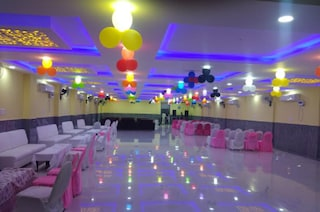Majestic Hotel And Banquet