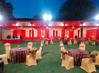 Moon And Mars Resort | Wedding Resorts in Kanpur