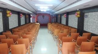 AV Party Hall | Birthday Party Halls in Ambattur, Chennai