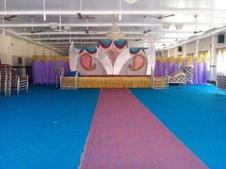 Mahboob Function Hall | Wedding Venues & Marriage Halls in Karwan, Hyderabad