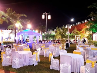 The White House Venue | Banquet Halls in Margao, Goa