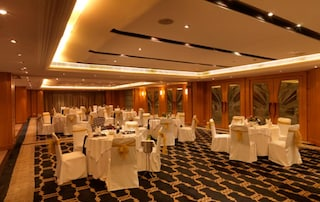 Goldfinch Hotel | Corporate Events & Cocktail Party Venue Hall in Gandhi Nagar, Bangalore