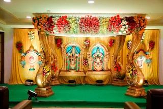 M Grand Banquet Hall | Wedding Hotels in Auto Nagar, Hyderabad