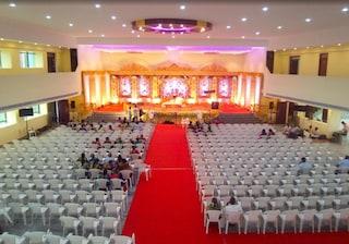 Rengaz Mahal | Wedding Halls & Lawns inChinniyampalayam, Coimbatore